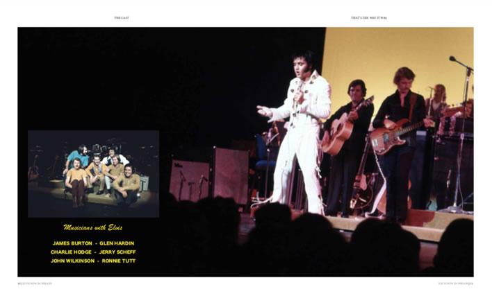 Elvis Presley | That's The Way It Is | 1970.