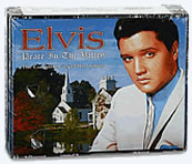 Elvis Presley Gospel CDs