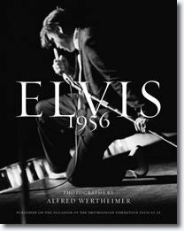 Elvis: 1956 Book