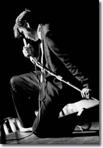 Elvis Presley, June 30, 1956 - Richmond, VA. Mosque Theater