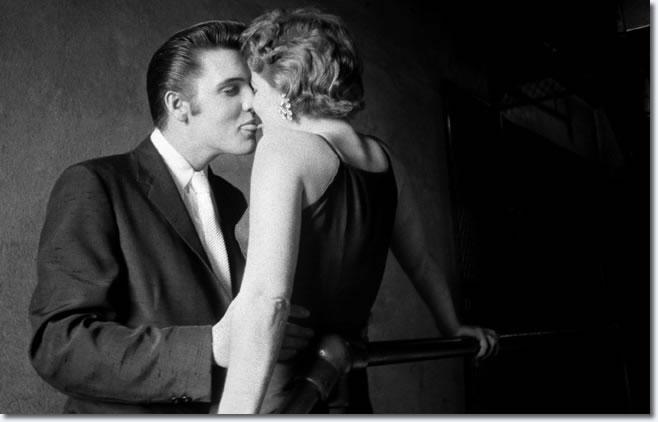Elvis Presley - June 30, 1956