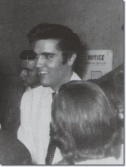 Elvis Presley: Multnomah Civic Stadium Portland, OR : September 2, 1957