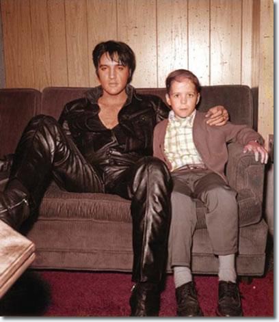 Elvis Presley '68