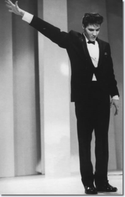Elvis Presley - 'The Frank Sinatra Timex Special' - March 1960