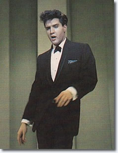 Elvis Presley - 'The Frank Sinatra Timex Special' - March 1960
