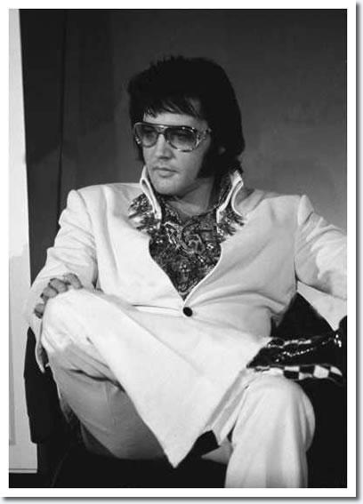 Elvis Presley: Aloha From Hawaii Press Conference - September 4, 1972