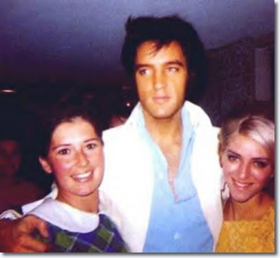 Elvis Presley 1970s