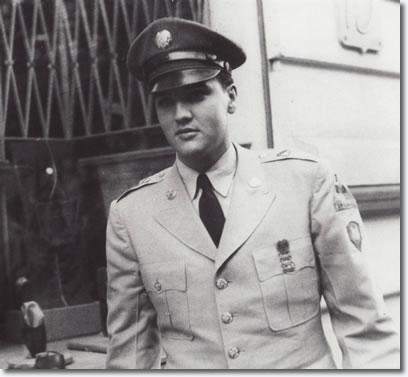 Elvis In Paris