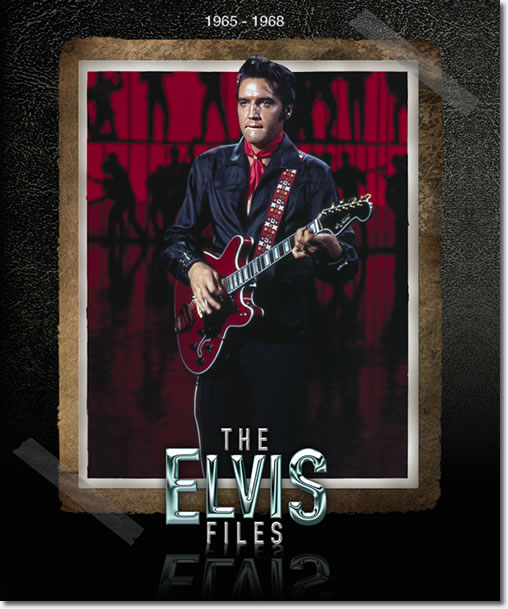 The Elvis Files Vol. 4 1965-1968