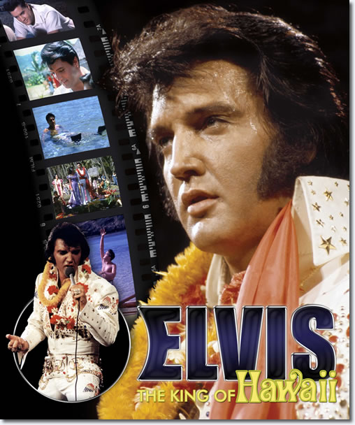 Elvis : The King Of Hawaii
