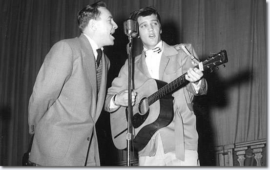 Elvis Presley : From Elvis Presley's Memphis Hardcover Book