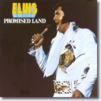Elvis Presley Promised Land CD