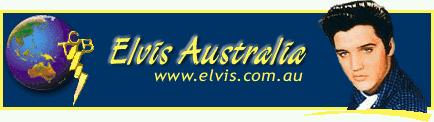 Elvis Australia - Official Elvis Presley Fan Club