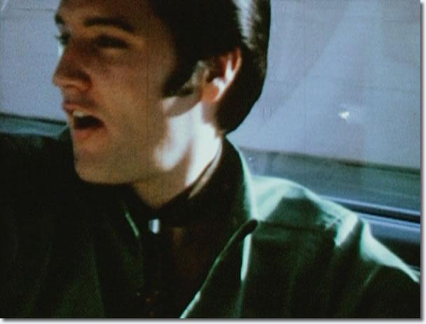 Elvis Presley, Hawaii, May 1968