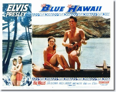 10. Blue Hawaii (1961)
