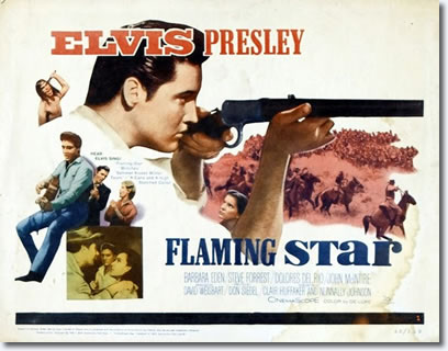 11. Flaming Star (1960)