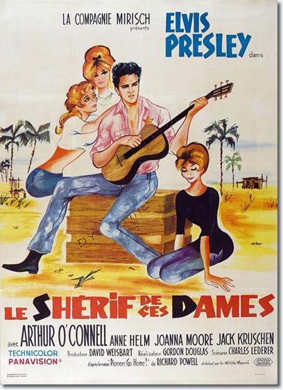 9. Follow that Dream (1962)