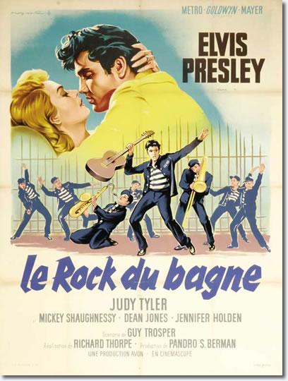 4. Jailhouse Rock (1957)