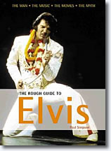 Rough Guide To Elvis 2004 - Elvis Presley Book