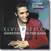 Writing For The King FTD Book + 2 CD's