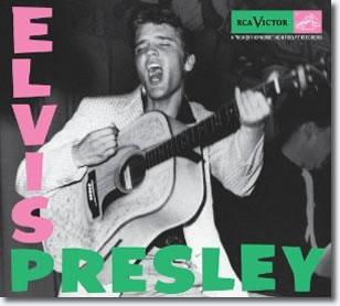 Elvis Presley : 2 CD Legacy Edition : Elvis Presley + Elvis
