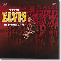 From Elvis In Memphis CD (Bonus Tracks)
