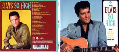 Elvis Presley - So High