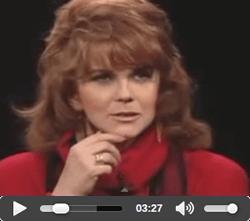 Ann-Margret talks about Elvis