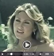Linda Thompson talks about Elvis