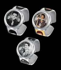 Elvis Presley Bellagio™ Bangle Watch Collection