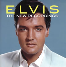 Elvis : The New Recdordings CD.