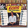 Elvis For Everyone CD