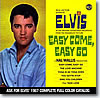 Easy Come, Easy Go FTD CD