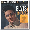 Elvis Is Back! : FTD Special Edition 2 CD