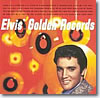 Elvis' Golden Records CD
