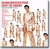50 Million Elvis Fans Can't Be Wrong / 2 CD FTD Special Edition