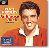 Jailhouse Rock / Love Me Tender CD