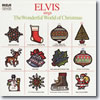 Elvis Sings The Wonderful World Of Christmas CD