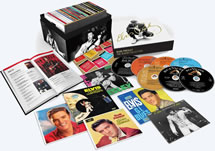Elvis Presley: The RCA Album Collection 60 CD + Book Deluxe Box Set