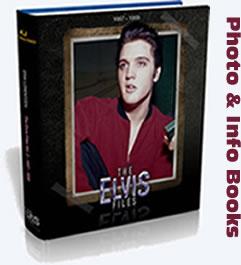 Elvis Presley Books.