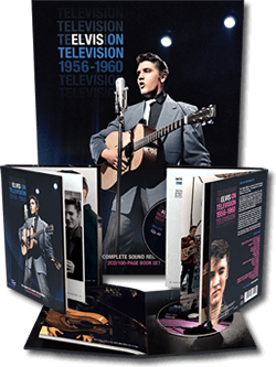 Elvis on Television 1956-1960 2 CD