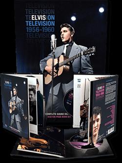 Elvis on Television 1956-1960 2 CD