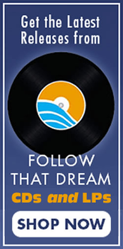 Follow That Dream (FTD) | Official Elvis Presley Collectors Label
