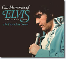 Elvis At Stax 3-CD box set.