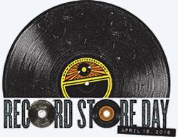 Record Store Day Vinyl.