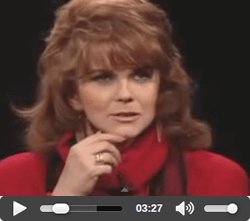 Ann-Margret talks about Elvis