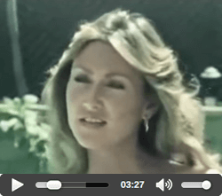 Linda Thompson talks about Elvis