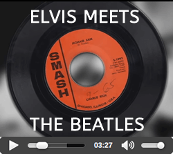 Priscilla; Elvis meets The Beatles