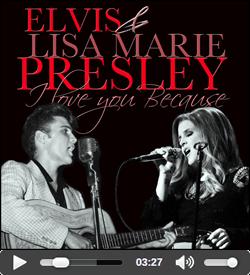 Duet : Lisa & Elvis Presley