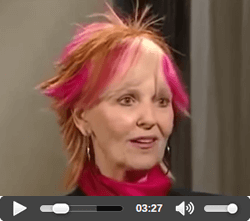Shelley Fabares Remembers Elvis Presley.